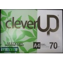 Giấy Clever Up A4 70gsm