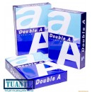 Giấy Double A A4 80gsm