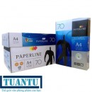 Giấy PaperLine A4 70gsm