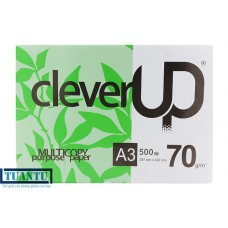 Giấy Clever Up A3 70gsm