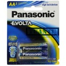 Pin Panasonic Evolta Alkaline AA