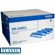 Drum Brother DR-240CL
