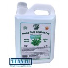 Dung dịch vệ sinh tay S.P.Ca 5L